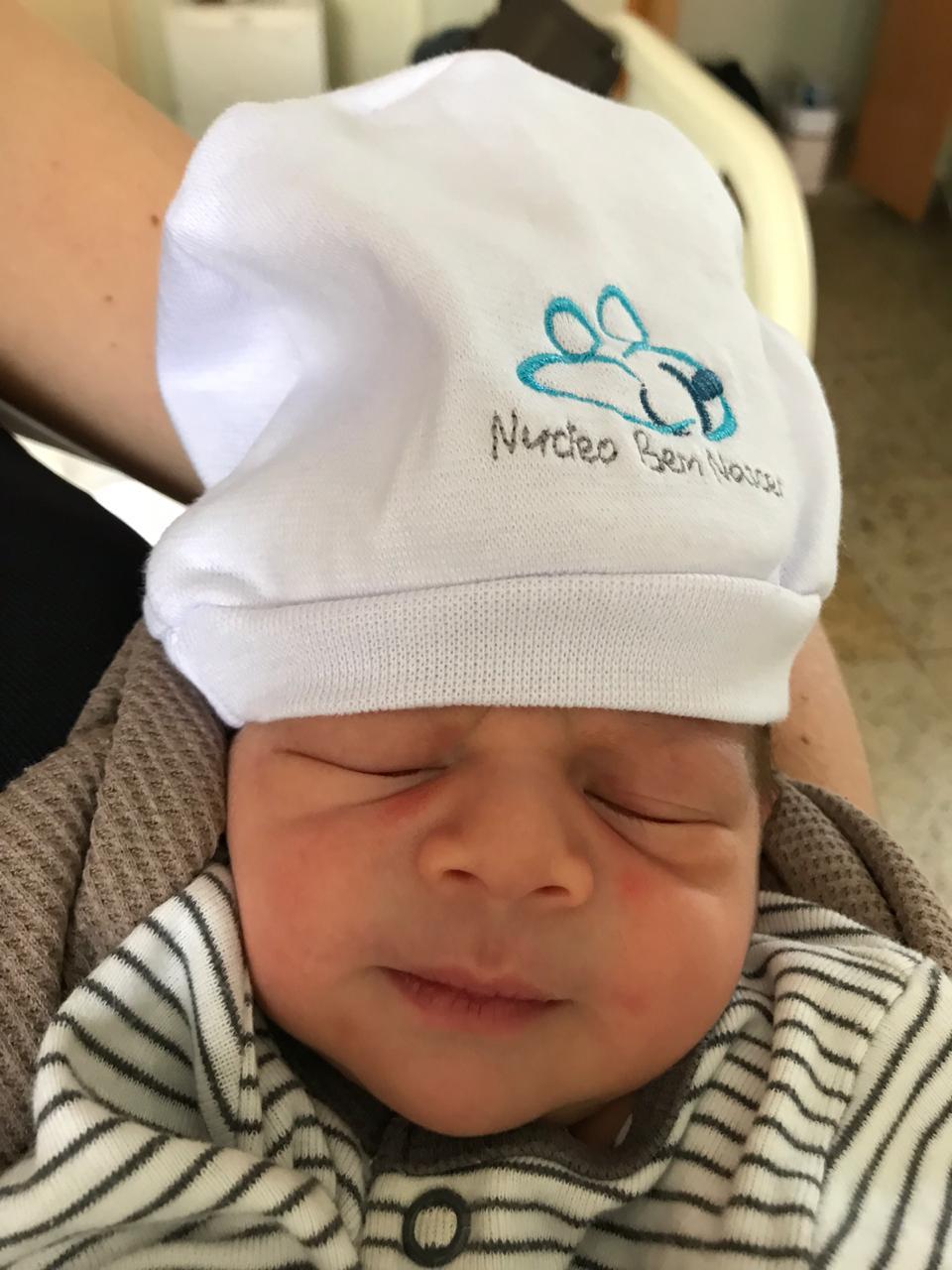 Bem-nascido Joaquim