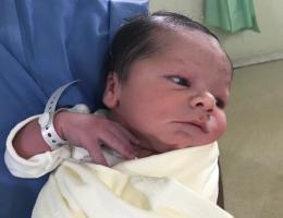 Bem-nascido Lucas