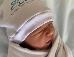 Bem-nascido Marcelo