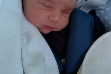 Bem-nascido Guilherme
