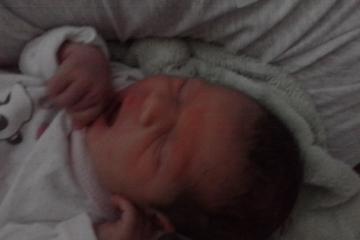 Mais uma bem-nascida: Helena.