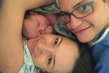 Parto humanizado; parto respeitoso; cesárea humanizada