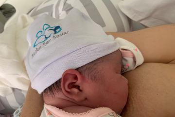 Parto na penumbra; parto humanizado; parto cesariana; parto respeitoso; parto cesárea; cesárea intra-parto; Bem Nascida