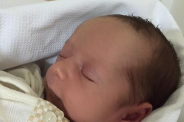 Joaquim no quarto + parto humanizado