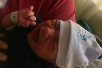 Parto humanizado; parto normal; parto normal pós-cesárea; parto respeitoso; pele a pele; Bem-Nascido; pvac