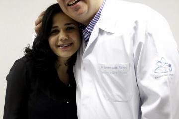 Dr. Sandro Ribeiro e Anna Carolina Picancio; Parto Humanizado; Parto Verticalizado; Plano de Parto